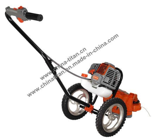 New Model Garden Tools-Wheeled Grass Trimmer (TT-WBC520)