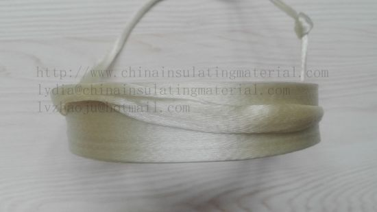 Polyester Resin Impregnated Fiberglass Binding Tape