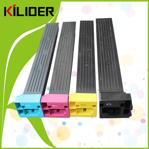 Color Copier Printer Laser Tn-711 Konica Minolta Toner (bizhub c654/c754/c654e/c754e)