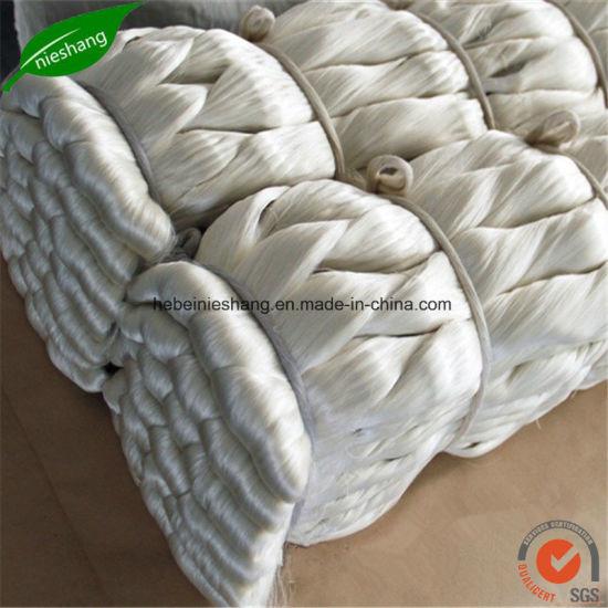 100% Mulberry Silk Yarn 27/29d