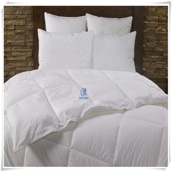 Soft Duvet Insert Microfiber Down Alternative Winter Comforter