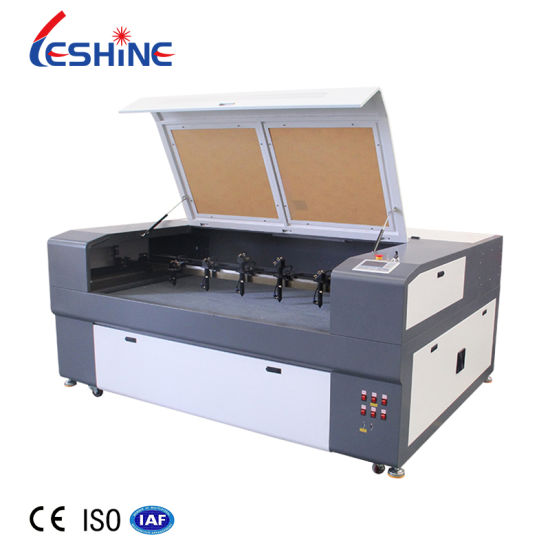 Laser Cutter Acrylic MDF Fabric Acrylic 1600*1000mm Laser Cutting Machine