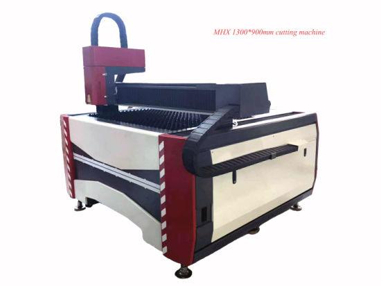 Fiber Laser Engraving Machine 1300 900 with Good Price