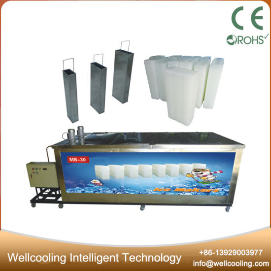 30 Ton Per Day Ice Block Making Machine pictures & photos