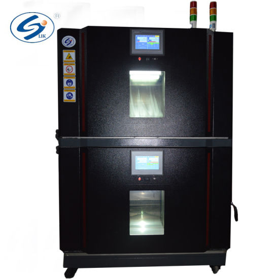 High Performence Temperature Humidity Testing Machine pictures & photos