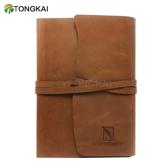 ODM/OEM Style Customized Design Travel Diary Planner/Journal/Notebook