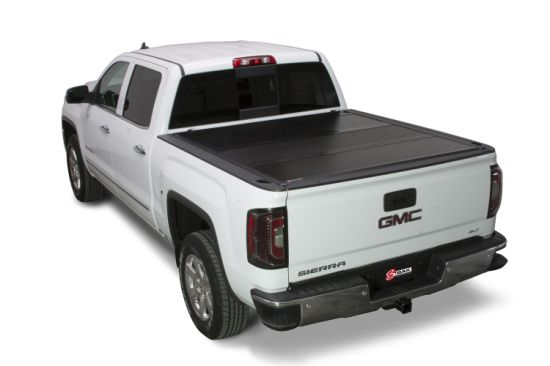 Pickup Truck 4*4 Auto Parts Tonneau Cover for Chevrolet/Dodge/Ford/Gmc/Nissan/RAM/Toyota