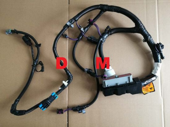 Navistar Wiring Harness pictures & photos