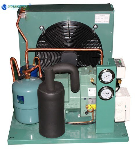 2HP to 50HP Condensing Unit with Bitzer Compressor