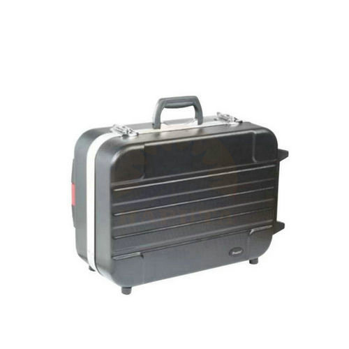 Professional ABS Trolley Travel Case with Palettes