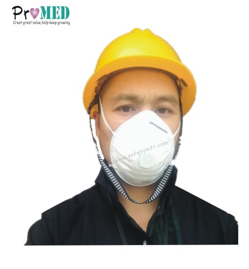 Ffp3 Industry N95 Carbon sbpp Certified factory nonwoven particulate Ffp2 pp Use Dust Disposable Active Mask hospital Ffp1 Iso13485 nuisance