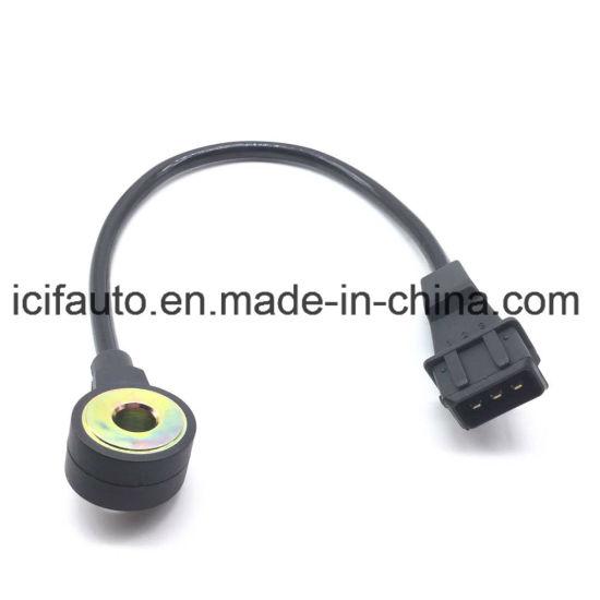 Knock Detonation Sensor Ks5040 for Chevrolet Aveo Optra Aveo5 Suzuki  Forenza Reno 16 2 0L 96386710
