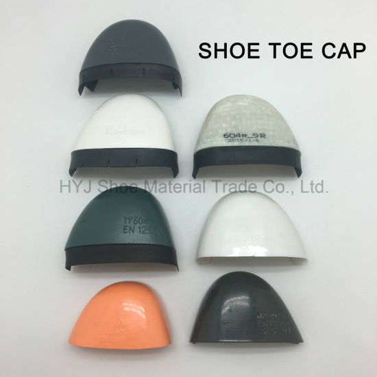 46377d94b06 Steel Toe Caps Shoe Accessories for Safety Labor Shoes with En12568 Standard