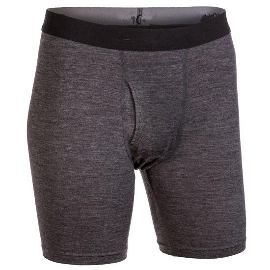 Mens Merino Boxer Briefs, Boxer Shorts Underwear for Men