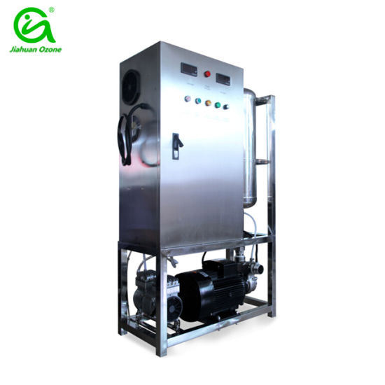 China Water Ozone Generator for Water Treatment, Ozone Water