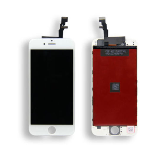 12 Months Warranty OEM Factory for iPhone 6 LCD Screen Display