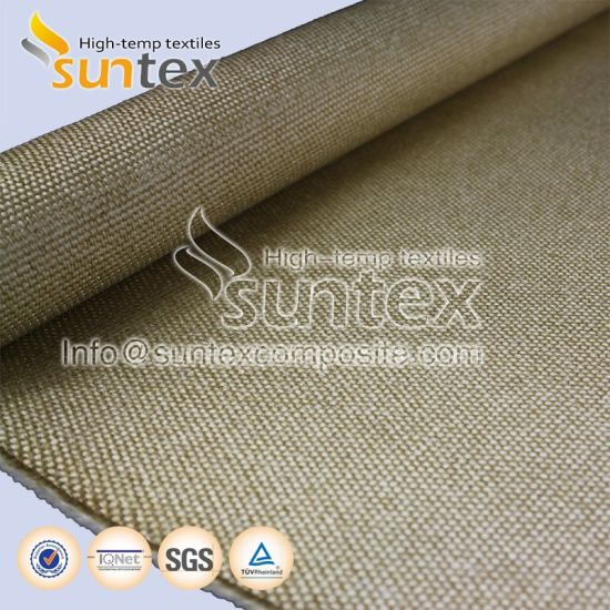 China Fiberglass Thermal Insulation High Temperature Fiberglass