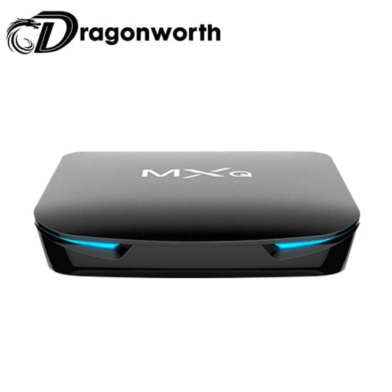 Arabic IPTV TV Box G12 Mxq S905X2 4G 32g Arabic TV Box Digital TV Box TV  Box Android DVB TV Box ODM