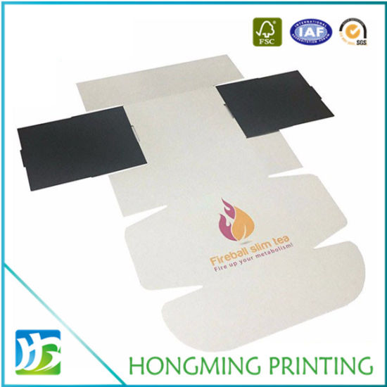 Small Color Print Product Packaging Cardboard Box pictures & photos