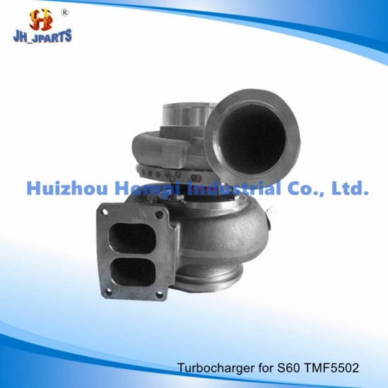 Auto Parts Turbocharger for Detroit Series 60 Gta4294bns 23528065  714788-5001s