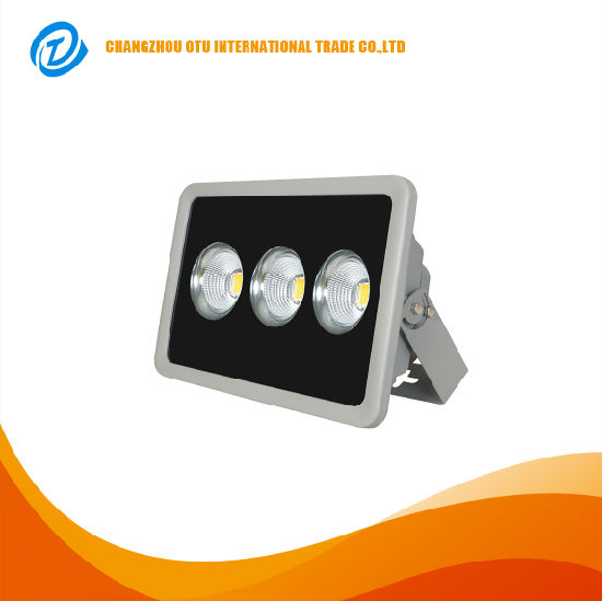 Professional Hot Sale Garden Light Ce RoHS Waterproof Dimmable 20W 50W 150W 250W LED Flood Light pictures & photos