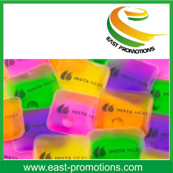Heat Pack Magic Gel Reusable Hand Warmers pictures & photos