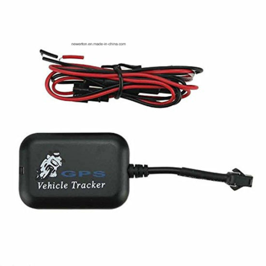 Mini Portable GPS GSM GPRS Real Time Global Tracking Locator Device Car Tracker pictures & photos