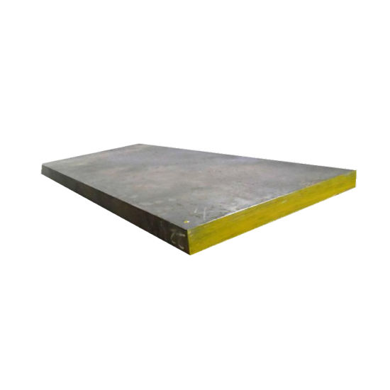 ASTM A36 Series Hot-Rolled Low-Carbon Steel Plates