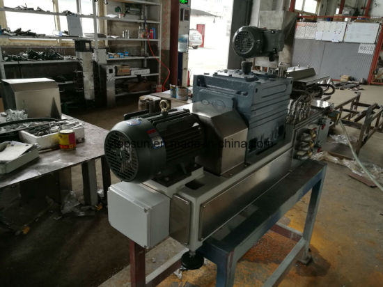 Ce Proved Bench Top Type Lab Extruder pictures & photos