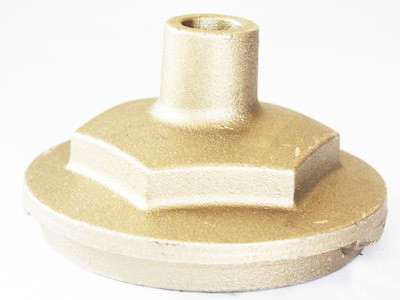 Customized CNC Machining Brass Parts by Drawing pictures & photos