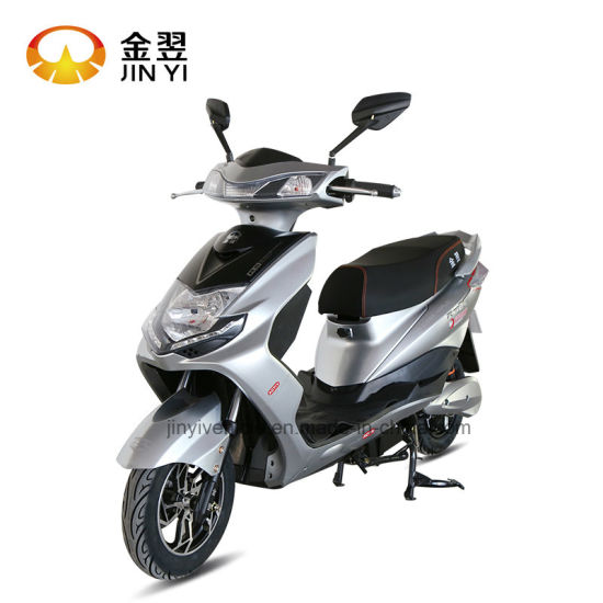 72V Powerful 800W Mobiltiy Electric Motorized Escooter pictures & photos
