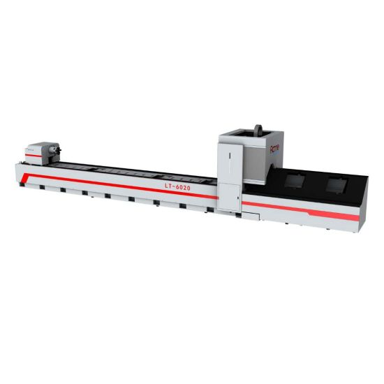 China Laser Cutting Machine for Steel Pipe Metal Tube/Laser Settings for Cutting Stainless Steel Mild Steel Aluminium