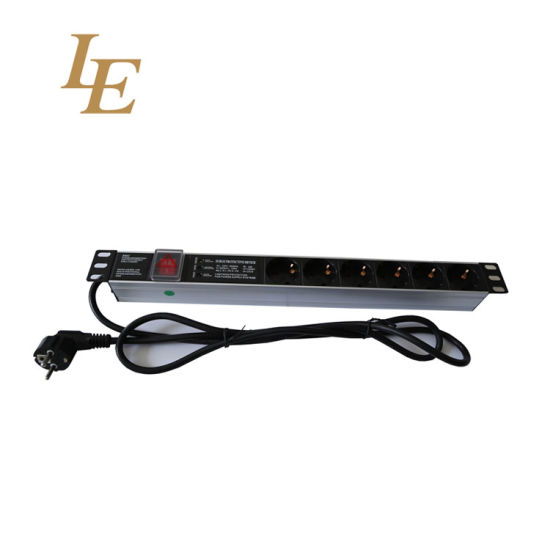 High Quality Industrial Switched PDU for Network Cabinet pictures & photos