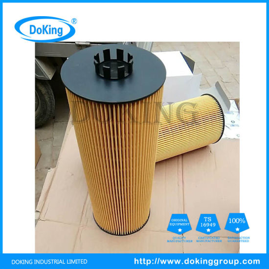 5411800009 Factory Direct Sell High Quality Auto Parts Hydraulic Oil Filter for Mercedes-Benz