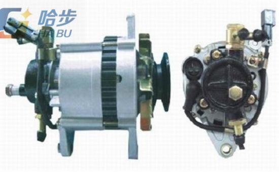 Hitachi 4FC1 Alternator Ja680IR Lr150438 8944490540