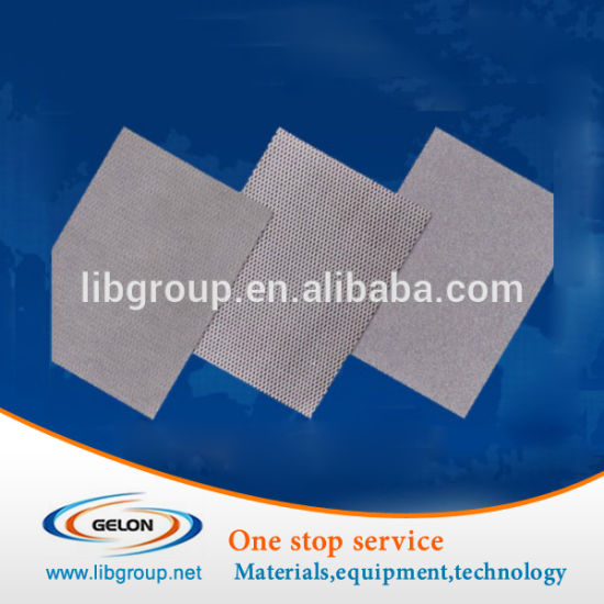 Battery Nickel Foam for NiMH Battery Anode Electrode pictures & photos