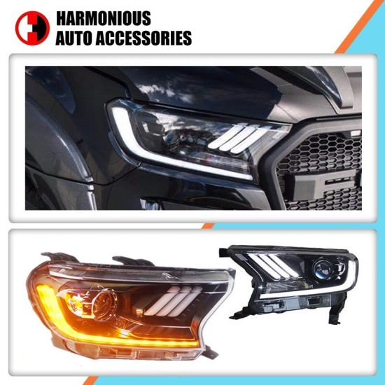 Ford Ranger Driver Side Replacement Bumper Signal Light