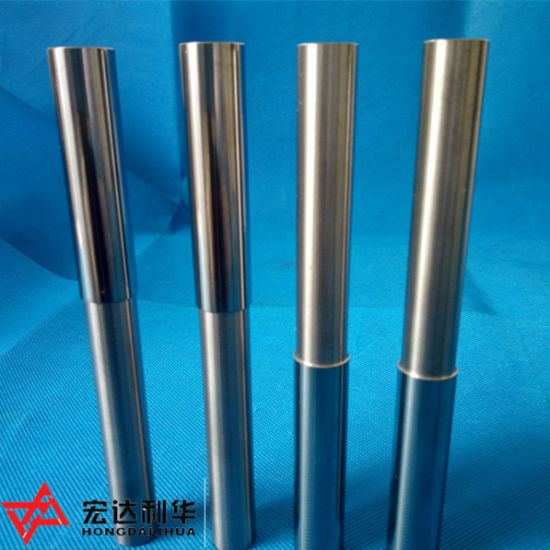 Internal Threaded Tungsten Carbide Rods with SGS pictures & photos