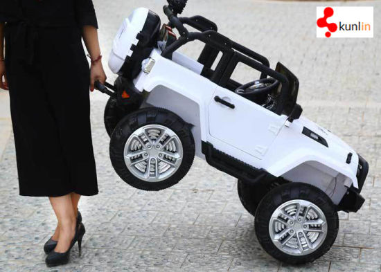 New Design Strong Baby Electric Cars/Vehicle Toy Car with Remote Control. pictures & photos