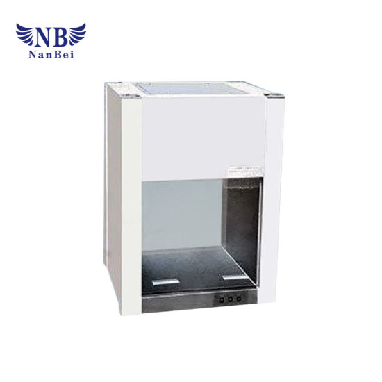 Laboratory Nb-650 Desktop Clean Bench with Ce pictures & photos