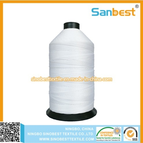 100% Bonded Continuous Nylon Sewing Thread for Furniture Upholstery