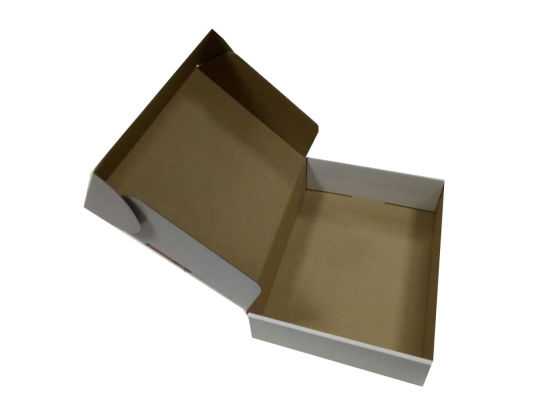 Hot Sell Cardboard Wedding Dress Packaging Box Wedding Gift Box pictures & photos