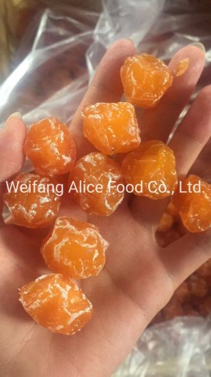 Sweet and Sour Chinese Dried Plum Mango Plum