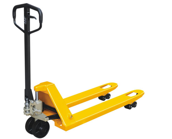 Pallet Truck with Ce pictures & photos