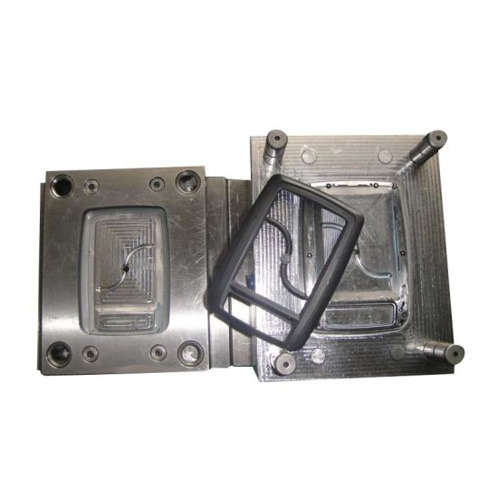 Custom Plastic Injection Mold for ABS Auto Air Filter