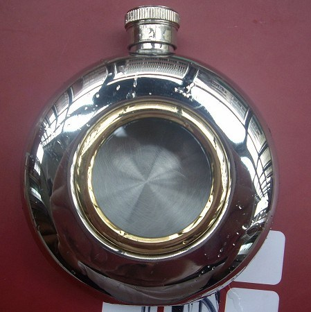Stainless Steel Wine Pot (MD-JH014)