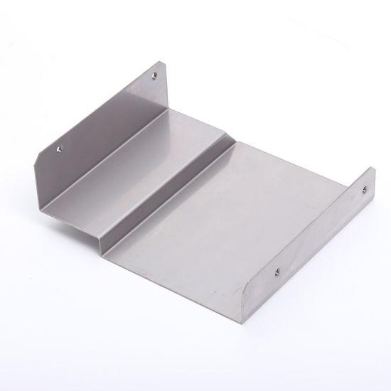 Communication Equipment Enclosure Sheet Metal Enclosure Fabrication