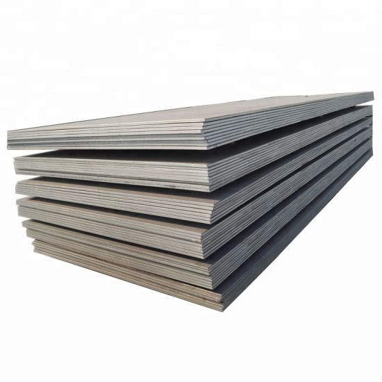 "4340 Alloy Steel Plate 1/"" x 7/"" x 10/""  Machine Stock"