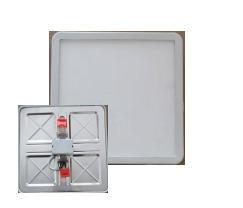 China Professional Manufacturer 6W 8W 16W 20W 165-265V 50/60Hz LED Panel Light