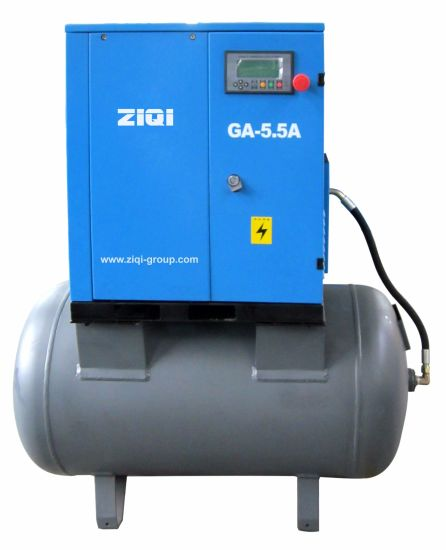 Compact Air Compressor (GA-11AL) pictures & photos